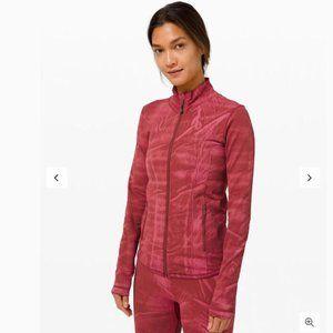 Ebb to Street Define Jacket Wash